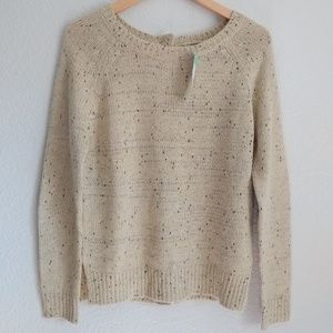 Stitch Fix Market & Spruce Cotulla Sweater Top